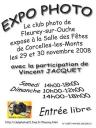 Expo du photo-club de Fleurey sur Ouche 2008